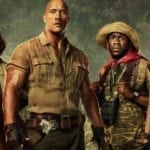 Jumanji: Welcome to the Jungle sequel to start production in January