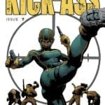 Kick-Ass #7 introduces new creative team and new story arc