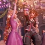 Frozen coming to Kingdom Hearts III as release date finally revealed