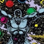 Rumour: The Eternals' Kronos to feature in Avengers 4