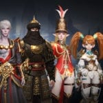 Magnadin update now available for Lineage 2: Revolution