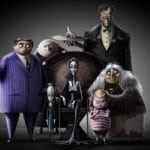 The Addams Family animated movie gets a first-look image and full voice cast