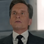 """Michael Douglas would like to """"kick some serious ass"""" as the original Ant-Man in a prequel movie"""