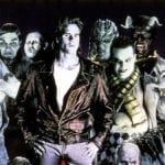 Syfy developing Clive Barker's Nightbreed as TV series
