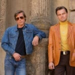 First look at Brad Pitt and Leonardo DiCaprio in Quentin Tarantino's Once Upon a Time in Hollywood