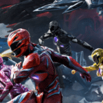 Hasbro planning a Power Rangers movie sequel