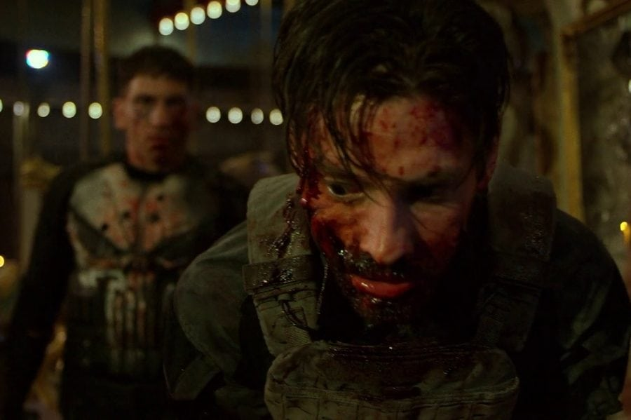 I caught a glimpse of heaven once... Punisher-jigsaw-900x599