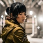 """I am just getting started"" – Star Wars' Kelly Marie Tran speaks out for the first time about online abuse"