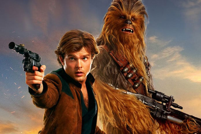 Solo: A Star Wars Story writer isn't confident that a sequel will happen anyti...
