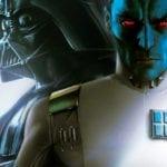 Read how Anakin Skywalker and Grand Admiral Thrawn met in Star Wars: Thrawn – Alliances excerpt