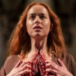 High praise and mass walkouts during first Suspiria screening