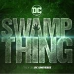Filming gets underway on DC Universe's Swamp Thing