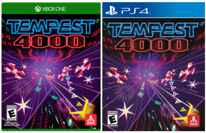Tempest 4000 coming to...
