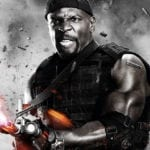 Terry Crews turns down The Expendables 4 due to producer threats