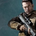 Ben Affleck reuniting with Gavin O'Connor for The Has-Been