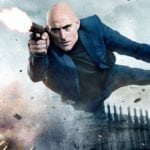 Mark Strong joins Bond 25?