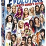 DVD Review – Then, Now, Forever: The Evolution of WWE's Women's Division