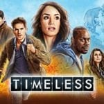 The Timeless series finale gets a trailer