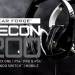 Turtle Beach reveal two new headsets – say hello to the Recon 200 and Stealth 300