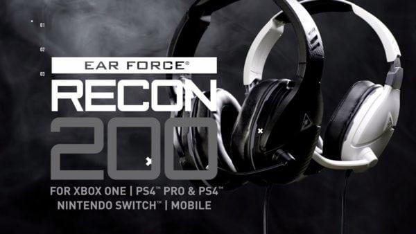 Ear Force Recon 200