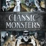 Universal announces Classic Monsters: Complete 30-Film Collection