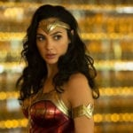 Wonder Woman 1984 set videos feature Gal Gadot, Chris Pine, and a riot