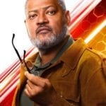 "Ant-Man and the Wasp's Laurence Fishburne would like to ""suit up"" as Goliath"