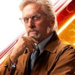 Exclusive Interview – Michael Douglas on Ant-Man and the Wasp, the quantum realm and seeing his younger self on screen