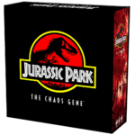 Jurassic Park: The Chaos Gene board game announced