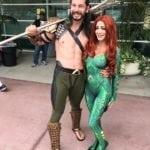 San Diego Comic-Con International 2018 Cosplay Gallery