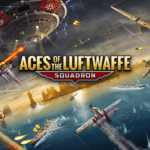 Aces of the Luftwaffe – Squadron arrives on PC and consoles