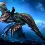 Latest Aquaman image offers a first look at Arthur Curry's new mount