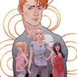 Archie #700 to kick of a bold new era in Riverdale