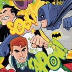 Preview of Archie Meets Batman '66 #1