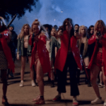 Assassination Nation gets a new red band trailer