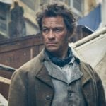 First look at Dominic West, Lily Collins and David Oyelowo in BBC's Les Miserables
