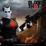 Valiant and Phicen announce new Bloodshot action figure