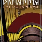 First look preview of Britannia: Lost Eagles of Rome #1