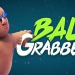 Ball Grabbers brings a bit of footy combat to Steam