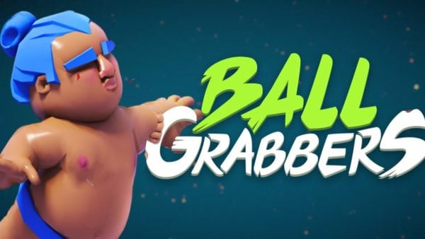 Ball Grabbers