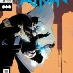 'Cold Days' begins in Batman #51, check out a preview here