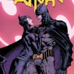 Comic Book Review – Batman: The Rebirth Deluxe Edition Book 2