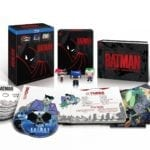 Warner Bros. reveals full details and special features for Batman: The Complete Animated Series Deluxe Limited Edition