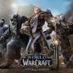 World of Warcraft: Battle for Azeroth Pre-Patch arrives next week