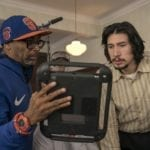 Spike Lee to direct Frederick Douglass Now