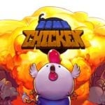 Video Game Review – Bomb Chicken