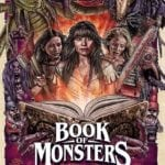 Comedy-horror Book of Monsters gets a poster and trailer