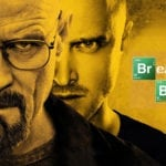 AMC developing Breaking Bad film with Vince Gilligan