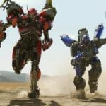 New Bumblebee image introduces Decepticons Shatter and Dropkick
