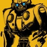Transformers spinoff Bumblebee gets a Comic-Con poster and cast interviews